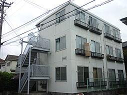 ルミネ・新松戸[302号室]の外観