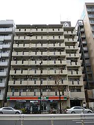 GSハイム麻布十番東山[7階]の外観