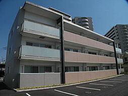 レ・ゼール[2階]の外観