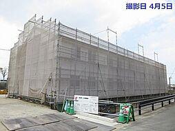 大塚アパート[2階]の外観