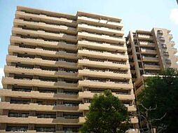 ライオンズマンション堺東[7階]の外観