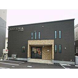 札幌市営南北線 北24条駅 徒歩11分の賃貸マンション