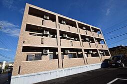 グランピア[1階]の外観