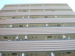 大阪府大阪市生野区新今里5丁目の賃貸マンションの外観