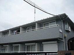 アドバンス坂田[106号室]の外観