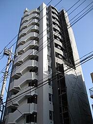 ライブコート草加[4階]の外観