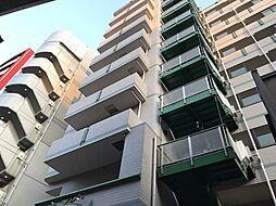 シャンテ三宿[9階]の外観