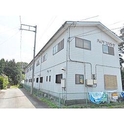 [テラスハウス] 静岡県御殿場市深沢 の賃貸【/】の外観