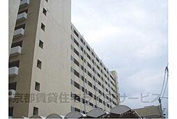 松ノ木町団地2号棟[311号室]の外観