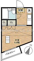毛呂駅 2.4万円