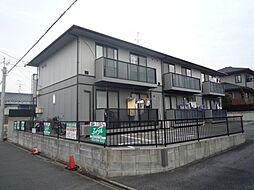 愛知県名古屋市昭和区伊勝町1丁目の賃貸アパートの画像