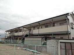 栄ハウス[B-101号室]の外観