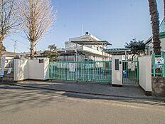 小学校 900m 東久留米市立小山小学校