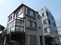 [一戸建] 神奈川県横浜市港北区日吉6丁目 の賃貸【/】の外観