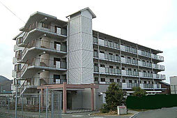 ビューテラス ミウラ[2階]の外観