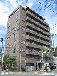 サムティレジデンス24[2階]の外観