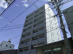 エイペックス京都新京極1[6階]の外観