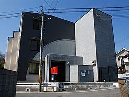レナードユー[1階]の外観