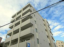 ライフロード[4階]の外観
