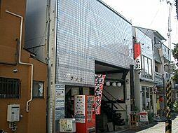 京都府京都市伏見区深草柴田屋敷町の賃貸マンションの外観