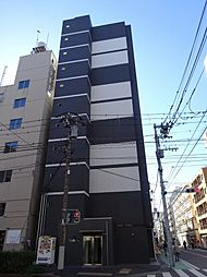 MAXIV関内(マキシヴカンナイ)[3階]の外観