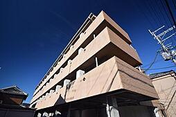 プランドール国分[4階]の外観