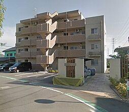 アルバ・フェリーチェ[2階]の外観