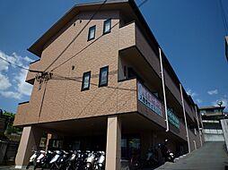パブリックマンション2[3階]の外観