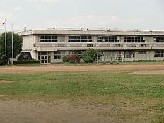 つくば市立九重小学校(2447m)