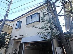西武新宿線 花小金井駅 徒歩8分