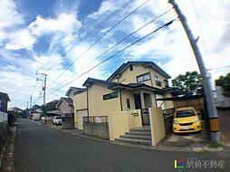 [一戸建] 福岡県大野城市月の浦1丁目 の賃貸【/】の外観