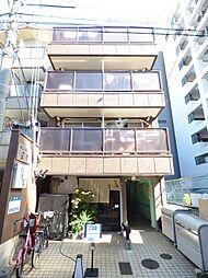 京都府京都市下京区布屋町の賃貸マンションの外観