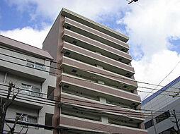 モンテマーレ北野[10階]の外観
