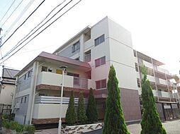 綾瀬リージェントマンション[305号室]の外観