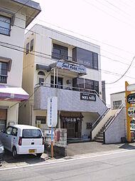 小沼田町ビル[3階]の外観