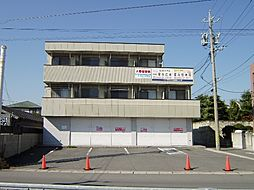 Uマンション阿倉川[2B号室]の外観