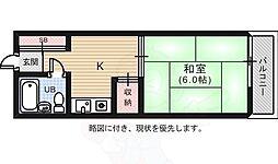 江波駅 2.5万円