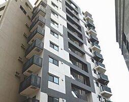 ル・リオン西新宿[303号室号室]の外観