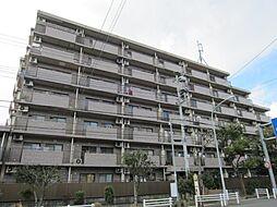 エルム大倉山9[405号室号室]の外観