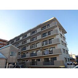シティAZUMA[3階]の外観