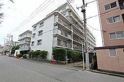 ニューライフマンション[3階]の外観