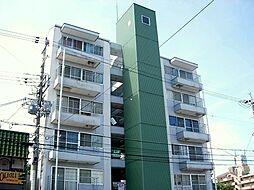 ツインツリー[5階]の外観