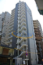 ダブルスタイル大阪天満宮[11階]の外観
