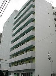 広島県呉市本通4丁目の賃貸マンションの外観