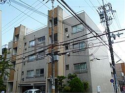 平岡マンション[3-A号室]の外観