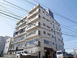 双幸ビル[6階]の外観