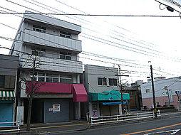 増田ビル[302号室]の外観