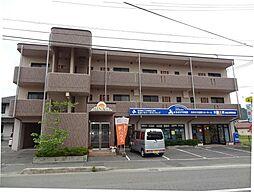 ピュアグリーンMINAGA[2階]の外観