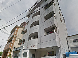 ベル・タツミ[5階]の外観