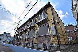[テラスハウス] 神奈川県厚木市林4丁目 の賃貸【/】の外観